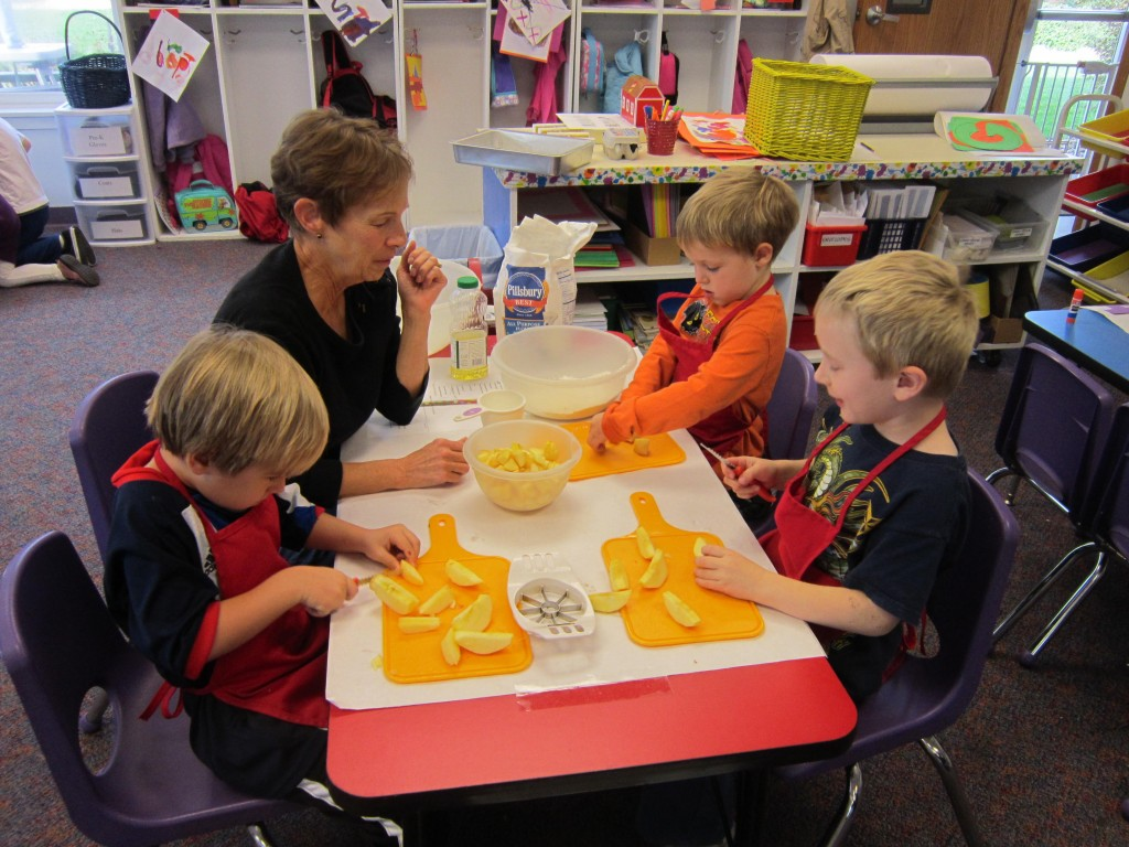 Child Priority Preschool Child Priority Preschool
